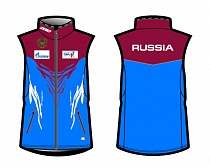 картинка Жилет EXCLUSIVE vest man RBU 20V102.RUS от магазина